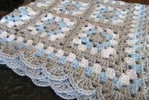 roupinhas De Bebê menino de crochês