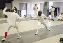 Sports / Sports at Staffordshire University