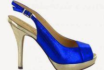 Attica Bilbao- zapatos / Zapatos de tacón de la firma #Menbur