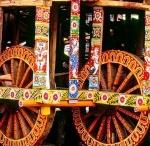 Odisha Regional Festivals