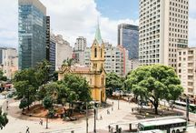 São Paulo in the press