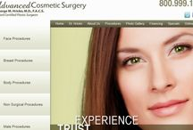 Advanced Cosmetic Surgery: George M. Hricko MD / Google My Business