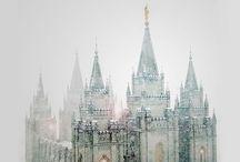 LDS Mormon BYU / by Brenda Rushforth