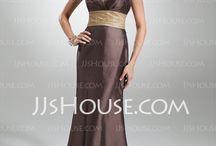 Vestidos preciosos