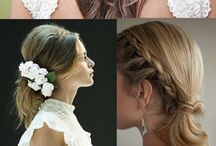 hair ideas / by ANA hUERTA