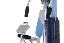 Fitness equipment reviews