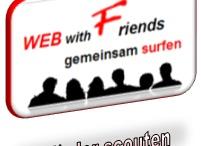WEBwithFRIENDS