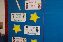 Superhero classroom theme / by Beth Cooper