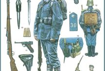 Nacistické uniformy