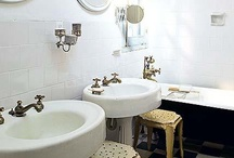 Decor Ideas-  Bathroom