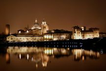My Mantova / This is my town