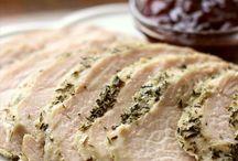 Thanksgiving recipes / by Raeann Ramirez