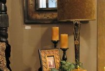 Vignette / That perfect little space
