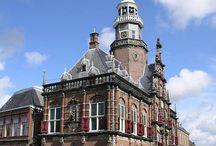 Bolsward / Hoe mooi is de Elfstedenstad Bolsward?