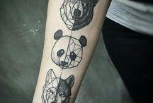 schöne tattos