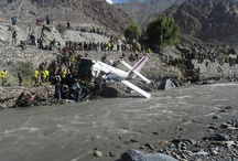Aircraft Accidens 2013