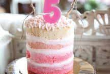 Isla birthday