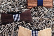 Wooden Handcrafted Accessories