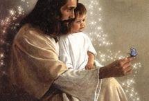 Jesus will save us