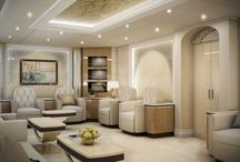 Luxury Aircrafts / When only the finest travel will do
