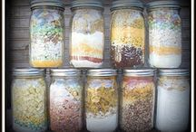 FOOD STORAGE /PREPPERS / by SHARON SMITH