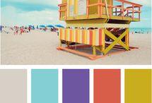 color. / by Meghan Ballard