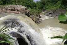 Gundichaghai Waterfall Odisha