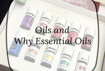 AB and Me: Essential Oils