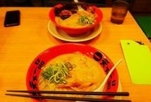 Delicious Kyoto