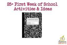 Student Orientation Activities