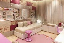 decoracion de cuartos
