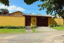 Casa á venda em Penedo RJ