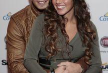 Sarah & Pietro ♡