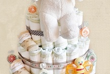 New Baby Thomas shower ideas from Auntie Jeanne