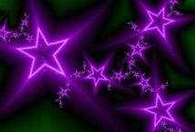 purple & stars forever!!