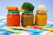 Recetas / Todas las recetas fáciles y nutritivas que podemos ofrecer a nuestros bebés utilizando Babycook