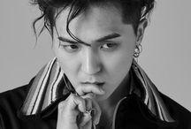 송민호 / Birth name : Song Min-ho Stage name : Mino Position:Main Rapper, Vocalist, Face of the Group Hometown:Yongin, South Korea Birthday:March 30, 1993 Zodiac Sign:Aries Instagram:@realllllmino  MINO, rapper of YG Entertainment's boy group WINNER.  ❇♥