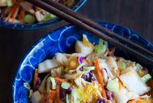 RAW / I need raw food recipes! Trying something new. / by Briana Rawleigh