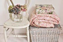 lovely things / by Linda Ashworth