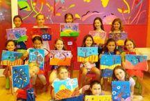 Creative Art Education