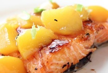 Seafood Entree Recipes (Gluten Free)
