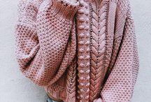 Knit Inspo