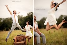 Engagement  Ideas  / by Crystal's Photography Studio
