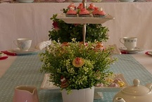 Birthday Food and Craft Ideas / by Nicole Snure