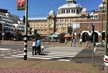 Day tour Madurodam, Scheveningen Zaanse Schans Windmills / 8 hours Day Tour