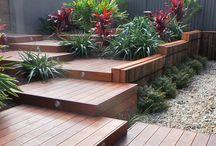 Decking/Platforms