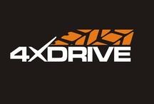 4xDRIVE brand