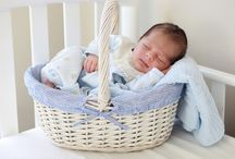 Cute Babies in thier Adorable Blankets / Every mom knows that you can never have too many blankets. Blankets for babies come in many shapes, styles, colors, materials and patterns. These adorable babies surely love their cozy blankets! / by Personalized Baby Gifts, Baby Blankets & Nursery Bedding