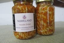 NUWELAND GOURMET PRESERVES