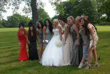 Hayley wedding